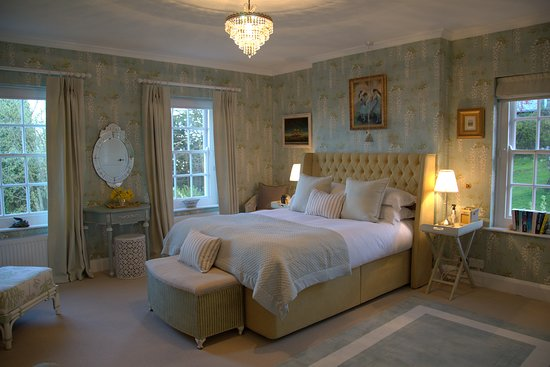 Greenhill House Luxury B & B, Hotels in Athelhampton