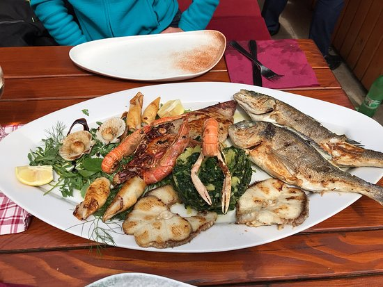 Restaurant Zrinski Krk Ristorante Recensioni Numero Di Telefono