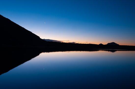 5-Day Trekking Expedition: Cóndor Circuit: Day 1 night camp