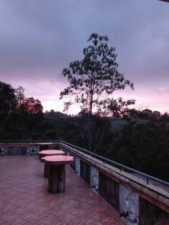 Gelioya, Sri Lanka: Lanka Peter's House