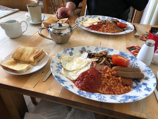 Food - The Cottage Kitchen Photo
