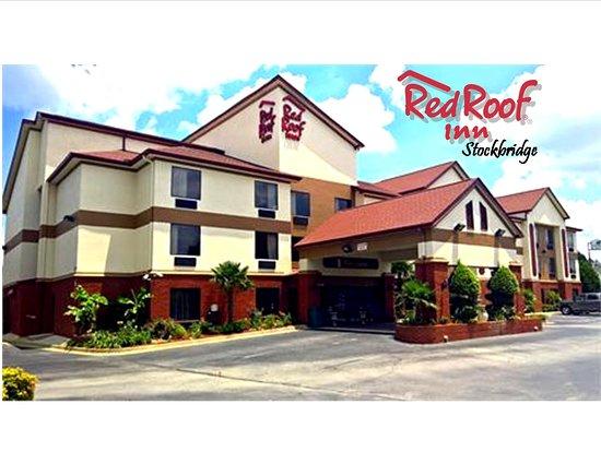 Red Roof Inn Atlanta Southeast
