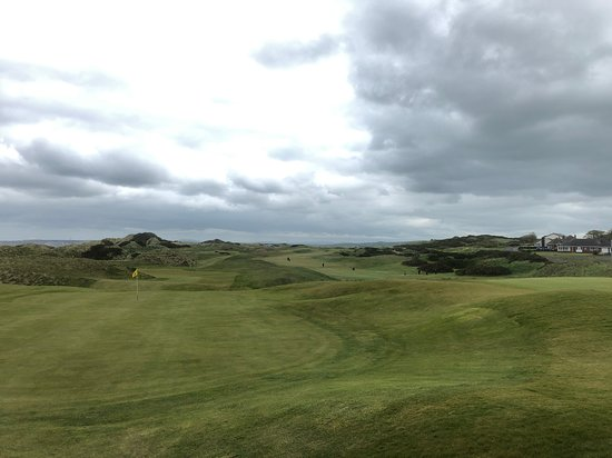 ‪Castlerock Golf Club‬