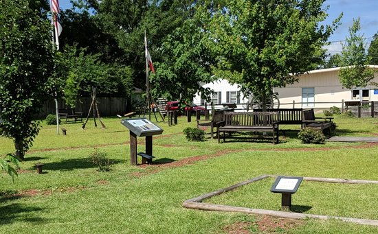 Battle of Newport Barracks Civil War Memorial Park