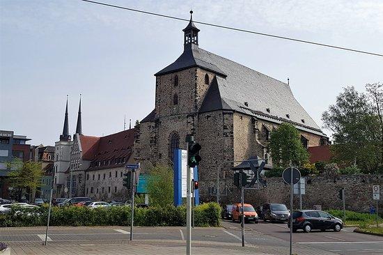 St. Moritzkirche (Church of St. Moritz)