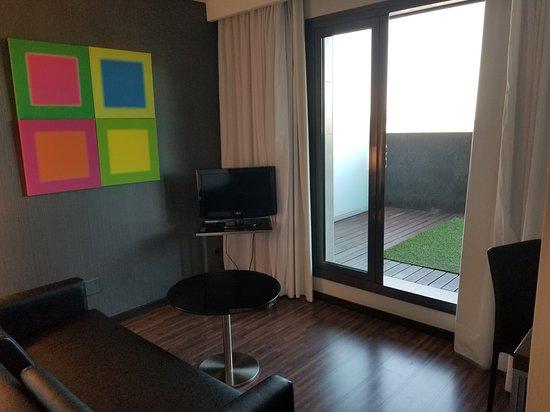 AC Hotel Algeciras Photo
