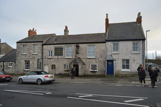 The George Inn, Portland, Dorset
