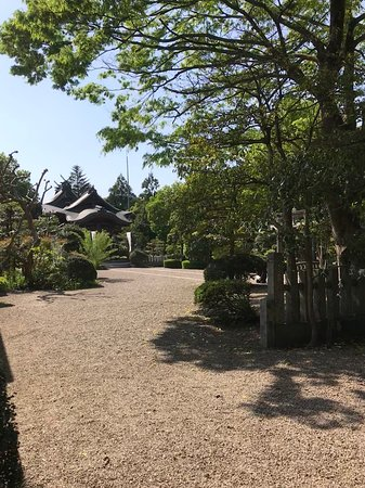 Odaiagata Shrine