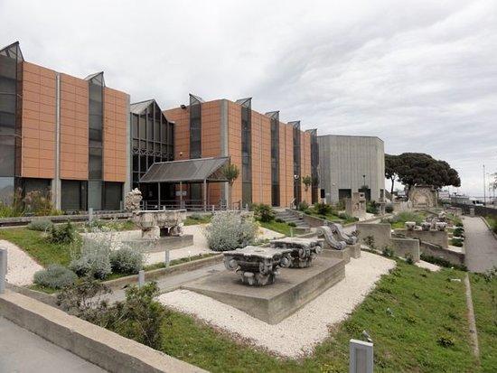Museo Regionale Interdisciplinare