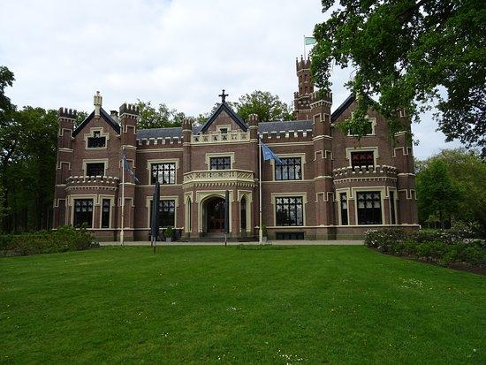 Landgoed Schaffelaar