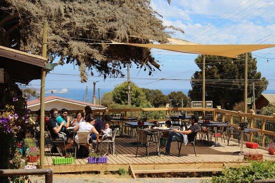 El Jardín Algarrobo Menú Precios Y Restaurante Opiniones