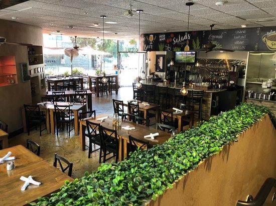 Petrini S Italian Restaurant San Diego Downtown Menu
