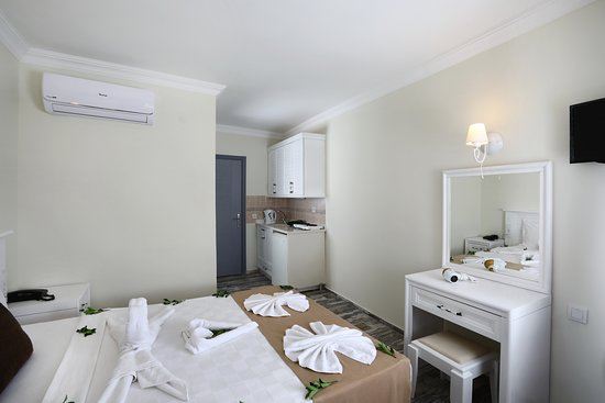 Summer Garden Apart Hotel Updated 2019 Prices Reviews And Photos Bitez Turkey Tripadvisor