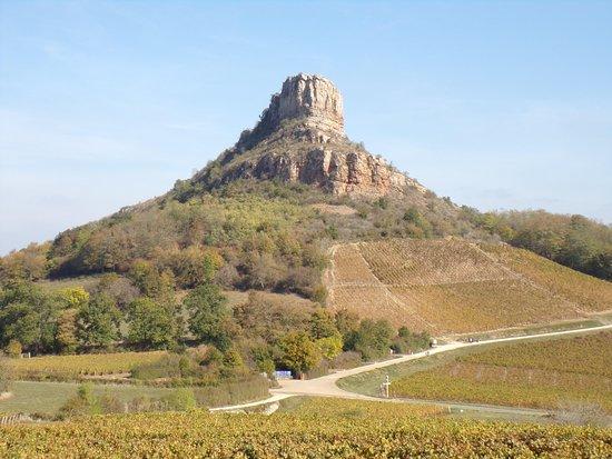 Beaubourg Wine Tour