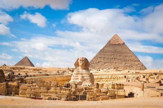 Egypt Gift Tours