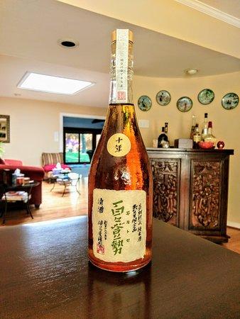 Fukumitsuya Sake Brewery, Kanazawa照片