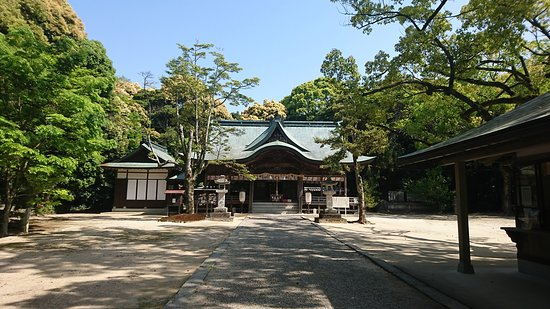 ‪Tamanooya Shrine‬