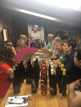 Vinos y Yo & La Bodega de la Rubia