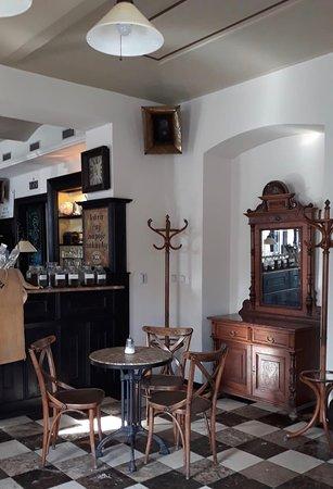 Kavarna Na Kolíbce照片