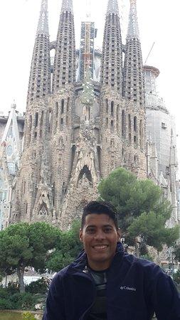 Basilica of the Sagrada Familia Admission Ticket with Tower Access Φωτογραφία