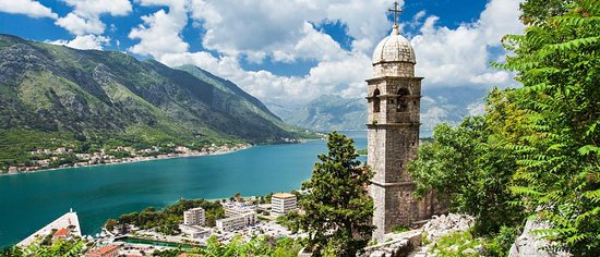 Globtour Montenegro