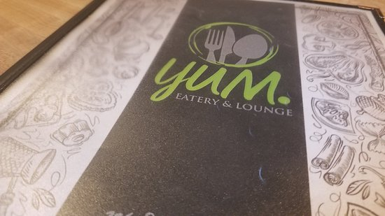 Ord, NE: YUM Eatery and Lounge