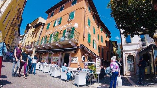 Hotel San Marco Bar