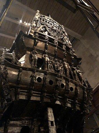 Vasa Museum – fotografija