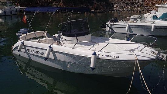 Aventura Menorca S. L.
