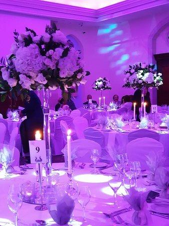 Wedding at Aphrodite Hills Hotel
