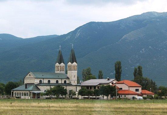 Crkva svetog Ivana Krstitelja