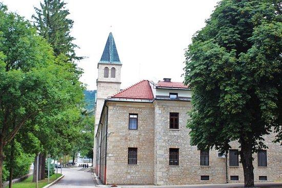 Livno, บอสเนียและเฮอร์เซโกวีนา: Franjevacki Muzej