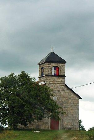 Livno, บอสเนียและเฮอร์เซโกวีนา: Kapela sv. Stjepana
