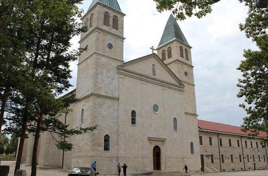 Livno, บอสเนียและเฮอร์เซโกวีนา: Franjevački samostan sv. Petra i Pavla