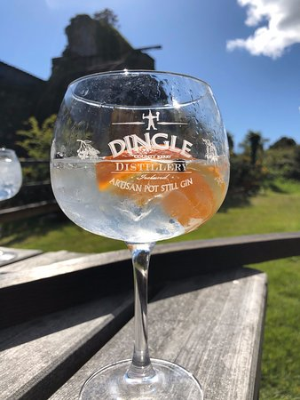 Dingle Gin Tonic