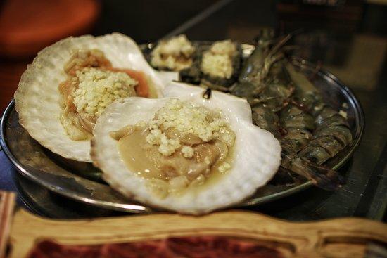 Oppa Korean Restaurant Tai Po Branch: xxx