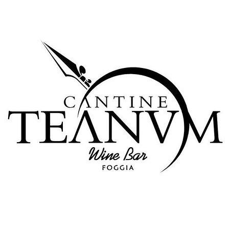 Wine Bar Teanum