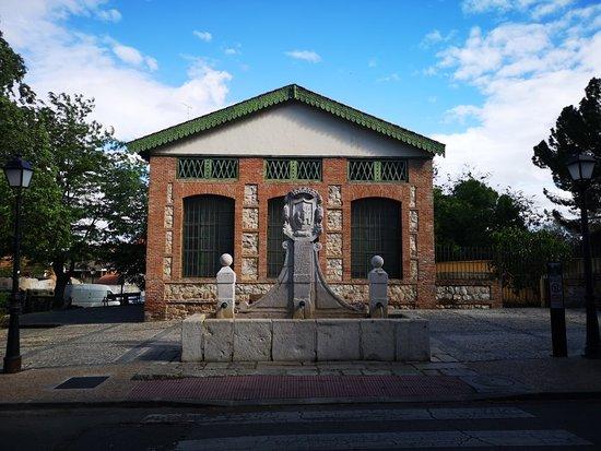 Fuente de la Villa y Lavadero