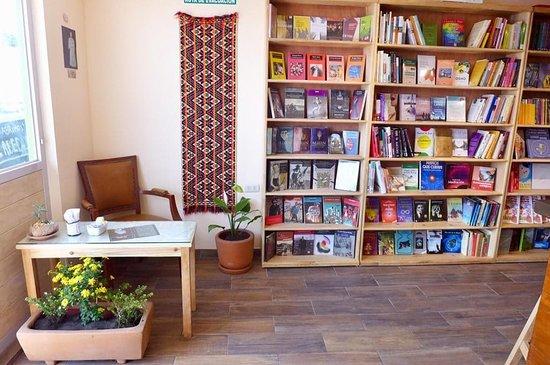 Libreria El Abedul