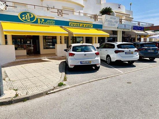 Auto Prudente Rent a Car