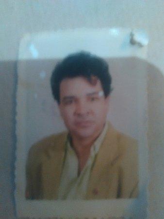 Vestsahara, Marokko: Quand je faisais  l enseignant  à tunis