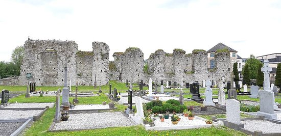 Clane Franciscan Friary