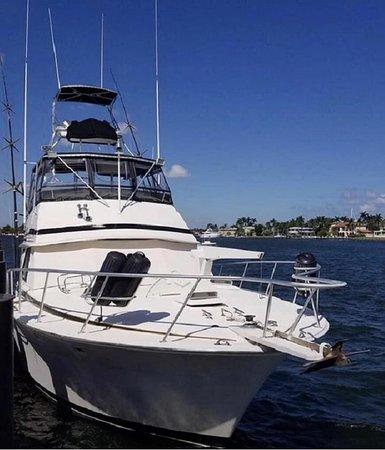 Big Fish Pros Fishing Charter