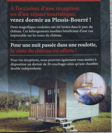 Ecuille, Francúzsko: Le flyer de cette activité