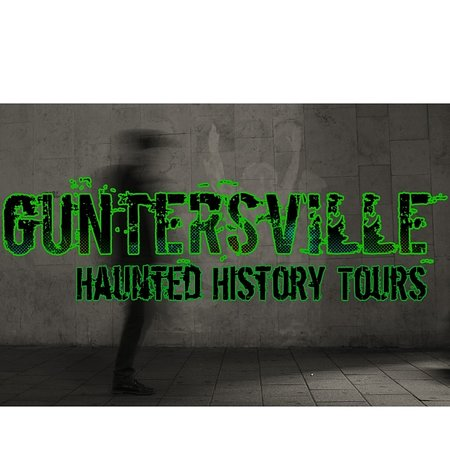 Guntersville Haunted History Tours