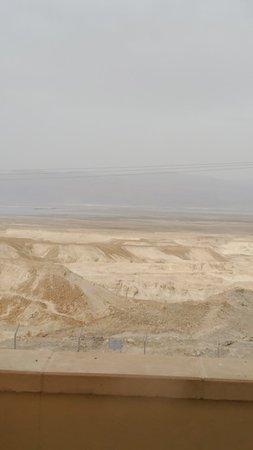 Снимок The Masada Hostel