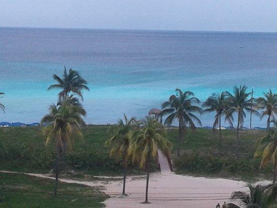 Hotel MarAzul: Playa Santa María del Mar