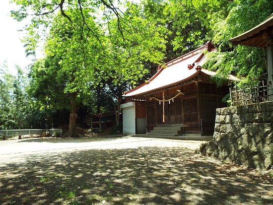 Awatsu Shrine