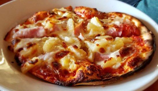 Rendezvous Pizza