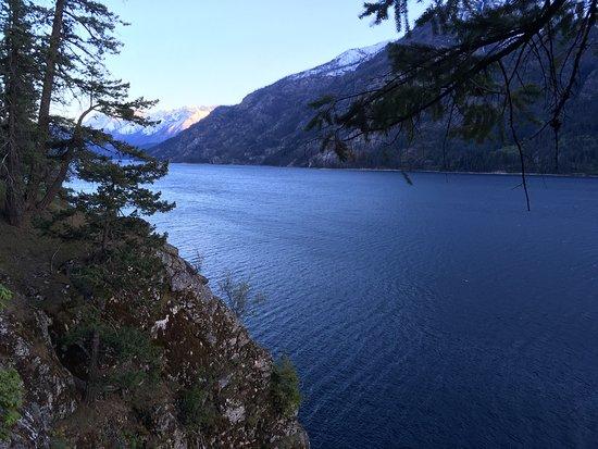 North Cascades Lodge at Stehekin Image